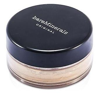 Bareminerals Bareminerals Original Spf 15 Foundation - # Golden Medium - 8g/0.28oz