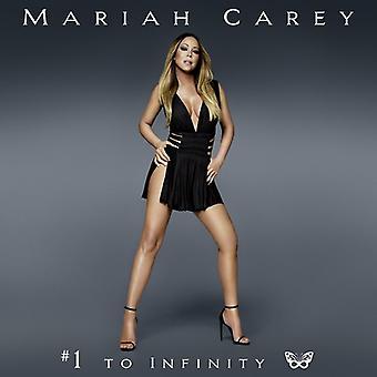 Mariah Carey - #1 tot oneindig [Vinyl] USA importeren