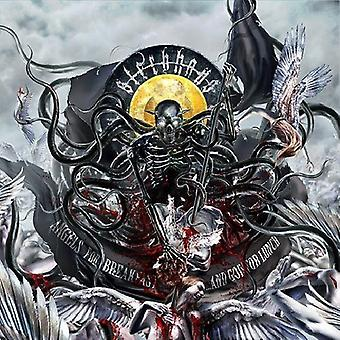 Sterbhaus - Angels for Breakfast & God for Lunch [CD] USA import