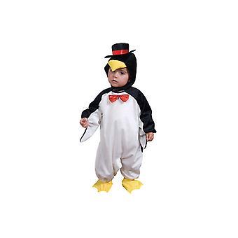 Penguin costume Penguin polar costume for children 0-1 year Gr. 92 T1