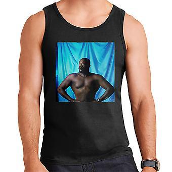 Isaac Hayes Topless Men's Vest