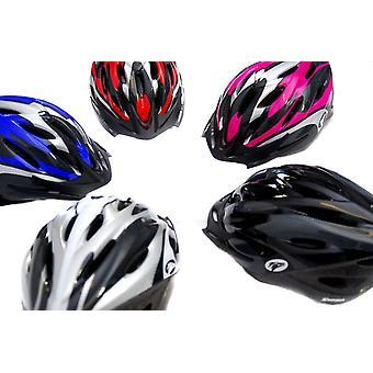 Coyote Sierra Dial Fit voksen cykel hjelm