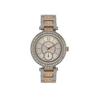 Spirit Luxury Ladies Womens Silver Wrist Watch ASPL97X (554/5333)