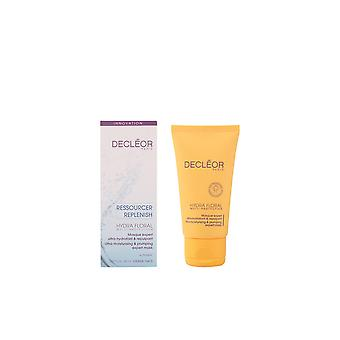 Decleor Hydra Floral Masque 50ml Womens New For Her Sealed Boxed