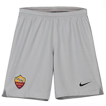 2018-2019 AS Roma Away Nike Fußball Shorts (Kids)
