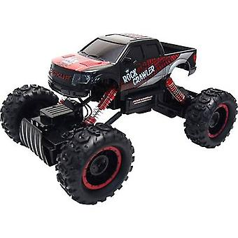 Amewi 22198 Rock-Crawler 1:14 RC model car for beginners Electric Crawler 4WD