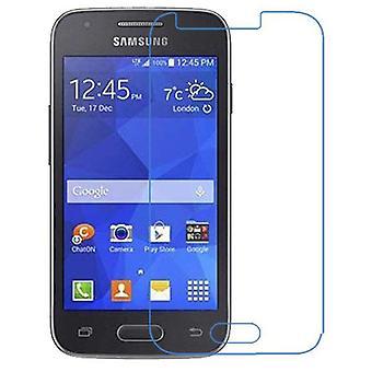 Samsung Galaxy ACE 4 écran protecteur 9 H stratifié verre réservoir protection verre trempé verre