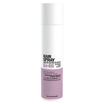 E 46 Hair Spray 300ml