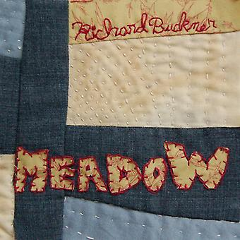 Richard Buckner - importation USA Meadow [CD]