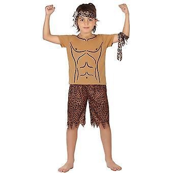 Kinder kostuums jongens Primal jongen kostuum