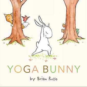 Prenota Yoga Bunny da Brian Russo - Brian Russo - 9780062429520