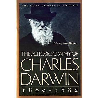 Selvbiografi af Charles Darwin - 1809 - 1882 af Charles Darwin - No