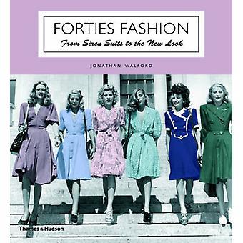 Veertig mode - van SIRENE past aan de nieuwe Look door Jonathan Walford