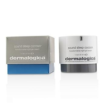 Dermalogica Sound Sleep Cocoon gel noite transformadora-creme-50ml/1.7 oz