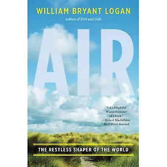 Aire: La repostera inquieta del mundo