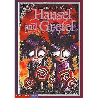 Hansel e Gretel (gráfico Spin)