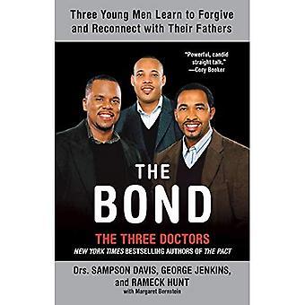 Le lien: Trois jeunes hommes apprennent à pardonner et à renouer avec leurs pères