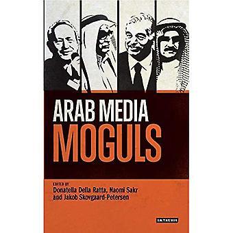 Arabische Medien-Moguls (Bibliothek der modernen Orientalistik)
