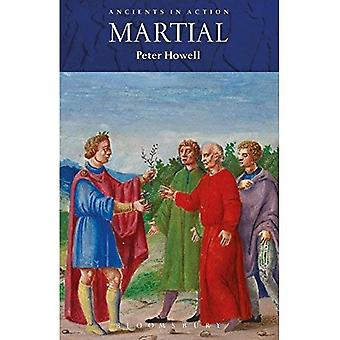Martial (Ancients in Action)
