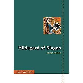 Hildegard van Bingen (vrouwen componisten)
