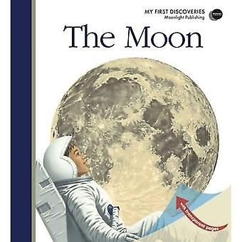 The Moon (My First Discoveries)
