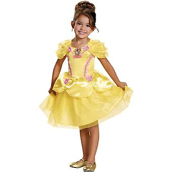 Belle niño disfraces Disney