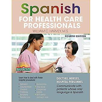 Spaans voor gezondheidszorgmedewerkers