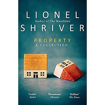 الممتلكات--مجموعة من الممتلكات--مجموعة--كتاب 9780008265250
