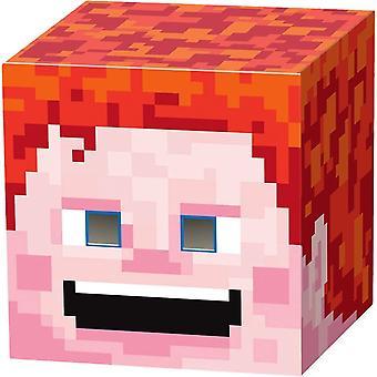 8-bittinen Box pään kaikille