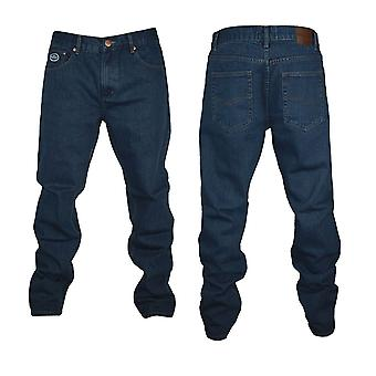 Kam Forge Straight Leg Jeans