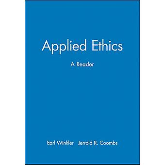 Applied Ethics Psychoanalysis Politics and the Return to Melanie Klein by Coombs & Jerrold R.