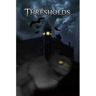 Thresholds by Hawk & Clifton D.