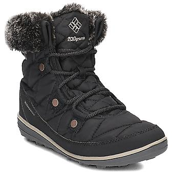 Columbia Heavenly BL1652010 universal winter women shoes