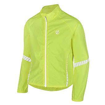 Dare 2B enfants/enfants cordial réfléchissant veste de cyclisme
