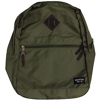 Brixton Carson Backpack Olive