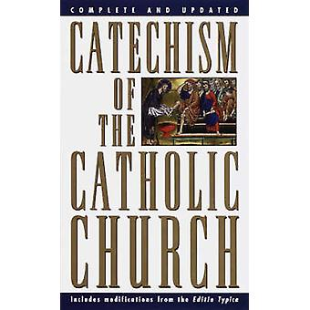 Catechism of the Catholic Church (New edition) by Catholic Church - 9