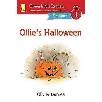 Ollie's Halloween by Olivier Dunrea - 9780544640542 Book
