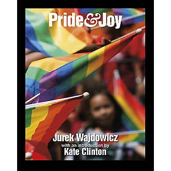 Pride and Joy - Taking the Streets of New York City by Jurek Wajdowicz