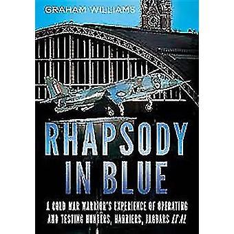 Rhapsody in Blue de G. Williams-9781781556658 livre
