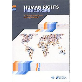 Human Rights Indicators - A Guide to Measurement and Implementation by