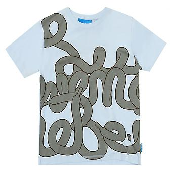 T-shirt Supremebeing Bodocelli