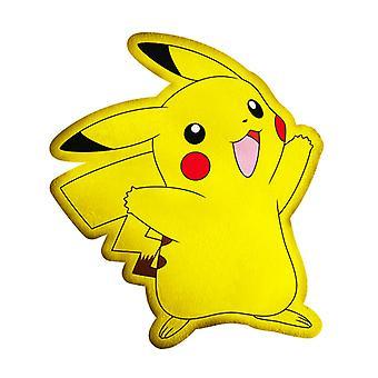 Pokémon Pikachu Cheer Shaped Cushion