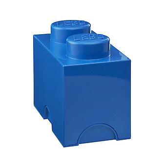 Caixa do tijolo do armazenamento de Lego
