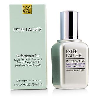 Estee Lauder Perfectionist Pro Rapid Firm + Lift Treatment Acetyl Hexapeptide-8 - For All Skin Types 50ml/1.7oz