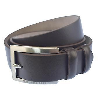 U.S. Polo Men's Belt in Ecopelle BEL002S702
