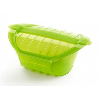 Lékué Hondo papillote 3-4 Pers (Kitchen , Household , Microwave)