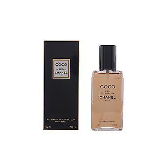 Chanel Coco Edp Spray Refill 60 Ml naisten