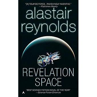 Revelation Space by Alastair Reynolds - 9780441009428 Book