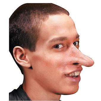 Reel F/X Pinocchio Fairy Tale Storybook Men Costume Fantasy Long Nose Prosthetic