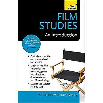 Filmvetenskap: En introduktion: Teach Yourself